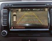 VW Passat navigation